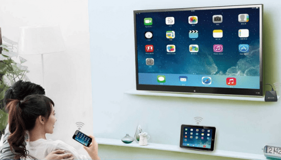 Android Telefonu Televizyona Bağlamak
