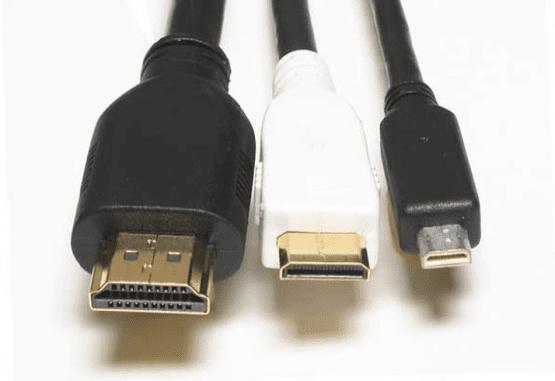Android Telefonu Televizyona Kabloyla Bağlamak