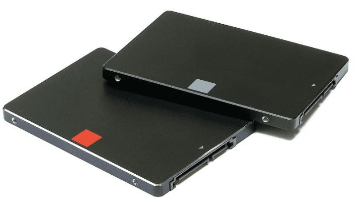 Bilgisayarı Hızlı Yapan Nedir - SSD