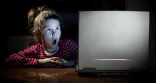 çocukları internet'teki zararlı insanlardan korumak