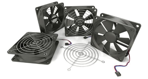 Fan Hızı Nasıl Kontrol Edilir