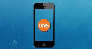 iPhone ve iPad DNS Değiştirme