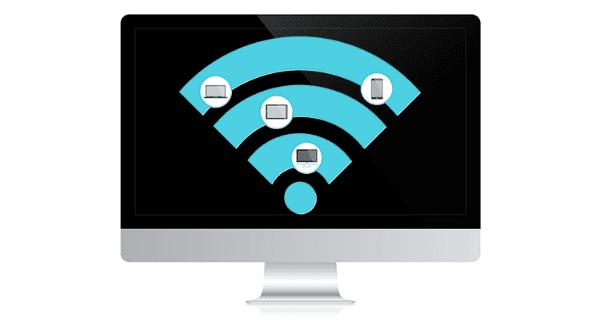 MacOS Wi-Fi Hotspot Nasıl Oluşturulur