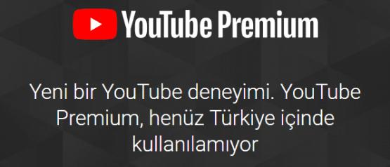 YouTube'daki Reklamları Kaldırma
