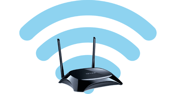 TP Link TD864W Kablosuz Ayarları