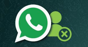 WhatsApp Hesap Silme Nasıl Yapılır