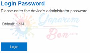 ZyXEL NBG6604 Access PointKurulumu