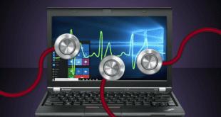 Windows 10 içinEn iyi Bilgisayar Test Programları