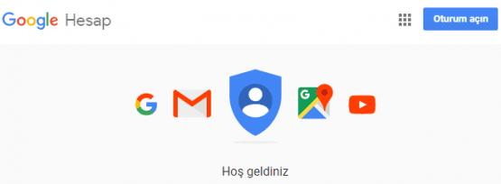 Gmail Şifresi Nasıl Değiştirilir