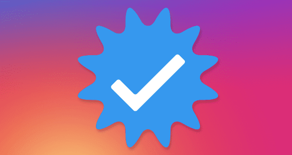 Instagram Hesap Doğrulama Onaylatma Mavi Tik