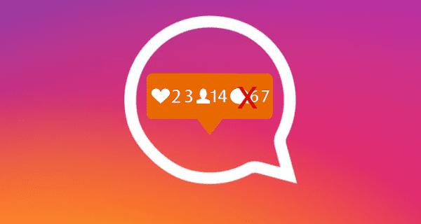 Instagram Paylaşımları Yoruma Kapatma