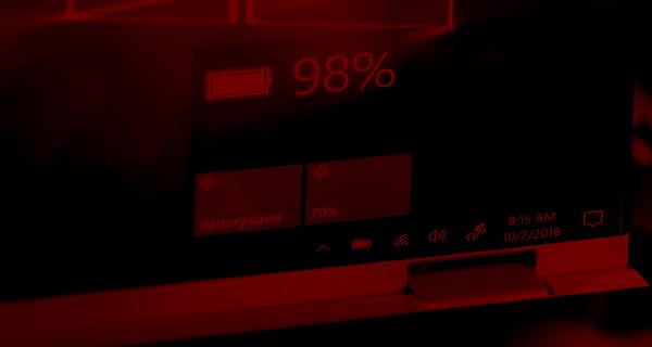 Laptop Pil Ömrünü Uzatma - Bakım Yapma