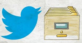 Twitter Arşiv indirme Nasıl Yapılır