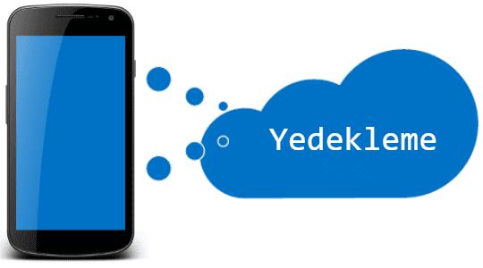 En iyi Android Yedekleme Uygulamaları