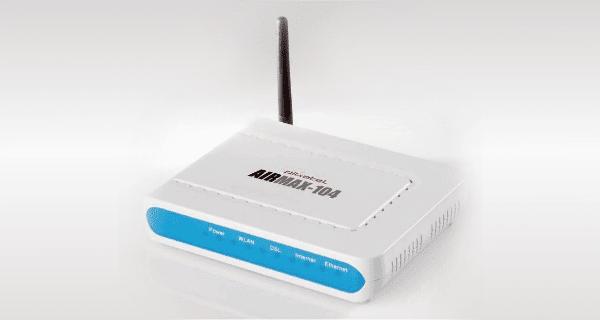 Pikatel Airmax 104 Modem Kurulumu Görsel