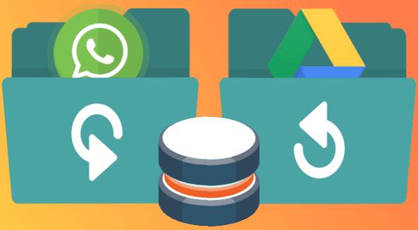 WhatsApp Yedek Alma ve Yedekleme Kapatma