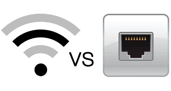 WiFi ile Ethernet Arasındaki Fark