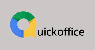Android Ücretsiz QuickOffice Nedir