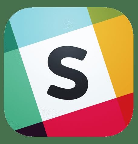 Slack App Logosu