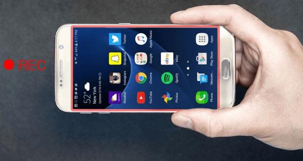 En iyi 8 Android Ekran Kayıt Uygulamaları