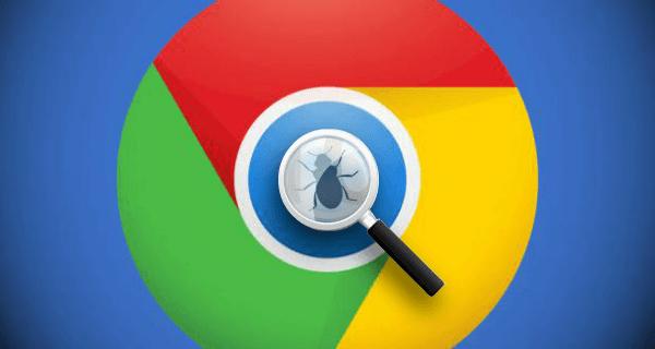 Google Chrome Virüs Temizleme Aracı