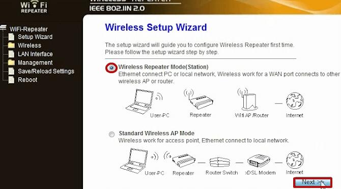 Dark RangeMAX WRT302 Router Kurulumu 03