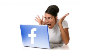 Facebook Sorun Bildir Sorunu Çözümü için Hazırladığımız Makaleye ait görseller