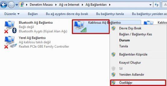 TP Link TD864W Modem Port Açma 05