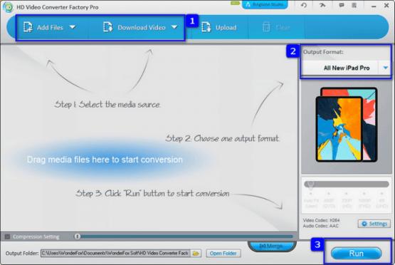 En iyi Video Dönüştürücü Programı Ekran Görüntüleri 01