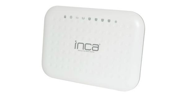 Inca IM-333NX Kablosuz Ağ Ayarları