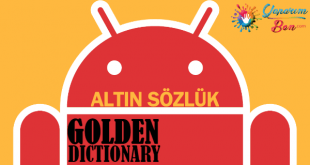 Kullandığınız uygulamanın dilini anlamıyorsanız Android Uygulama Dili Değiştirme makalemizi okumalısınız.