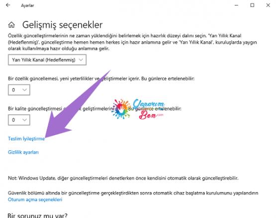 Windows 10 Ping Sorunu yaşayanlara ping düşürme için emin olduğumuz bazı çözümleri paylaşıyoruz.
