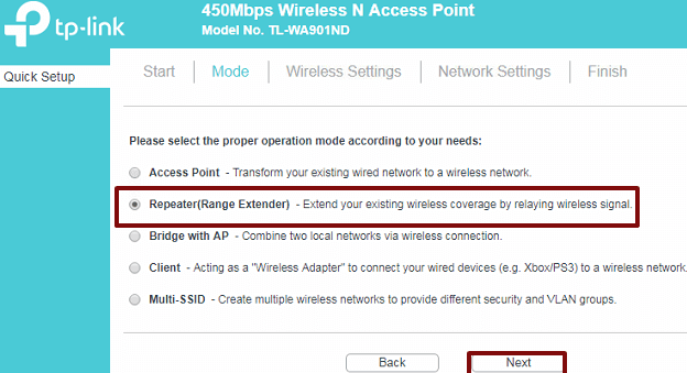 Tp Link TL-WA901ND Router Kurulumu