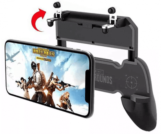 En İyi PUBG Mobile Oyun Konsol Tercihleri 2019