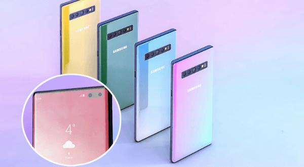 Samsung Galaxy Note 10 Renkleri makalemizde Samsung firmasının Note 10 modeli için için sunduğu renkler hakkında bilgi vereceğiz.
