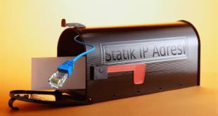Statik IP Adresi Nedir makalemiz için hazırlanmış kapak fotoğrafı