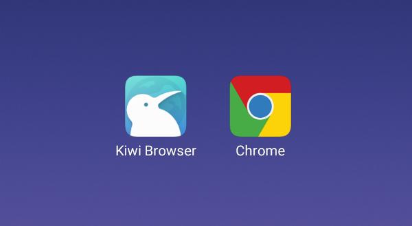 Karar vermenize yardımcı olmak Kiwi Browser vs Google Chrome karşılaştırması yaptık.
