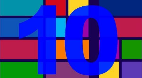 Windows 10 masaüstü simgeleri kayboldu eksik veya boş sorun çözümü.