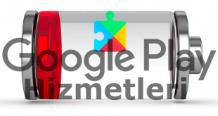Android Google Play Hizmetleri Pil Tüketimi Nasıl Onarılır