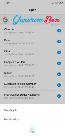 Google Play Store İndirme Bekleniyor Hatası Nasıl Çözülür