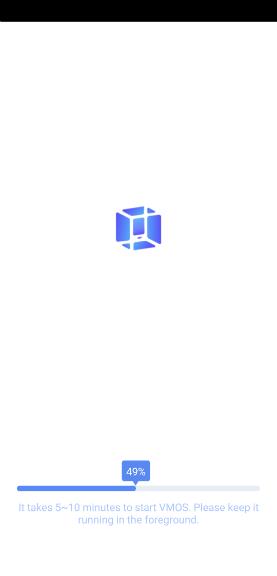 Android'de Sanal Makine Çalıştırmak için VMOS