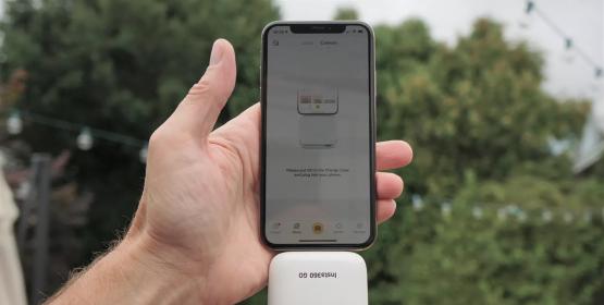 Bu şekilde kameradan iPhone'unuza video aktarıyorsunuz