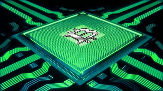 Blockchain İşletim Sistemi Nedir?